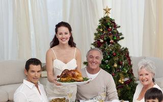 De Crăciun, atenţie la diabet! Sfaturi utile ca să te simţi bine