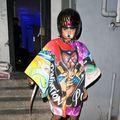 "Lady Gaga, ""regina"" fistichie: 10 apariții extravagante din 2014"