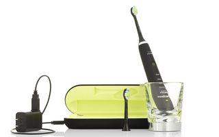 Zâmbet perfect de sărbători cu Philips Sonicare Diamond Clean
