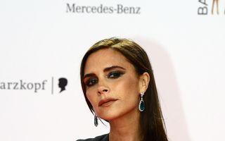 Secretele frumuseții: Cum se menține în formă Victoria Beckham