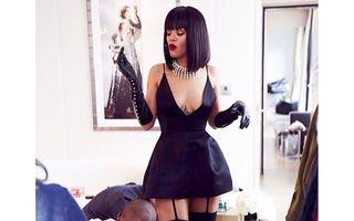 """Rihanna, """"prințesa"""" hot: 10 apariții îndrăznețe din 2014"""