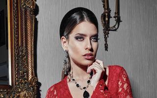 Crăciun 2014: Rochii sofisticate pentru femei de calitate. 12 imagini exclusive