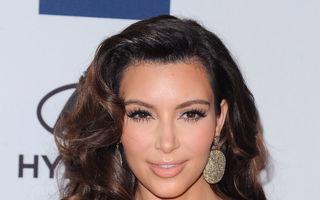 Vedeta anului 2014. Kim Kardashian, 24 imagini care au făcut senzaţie