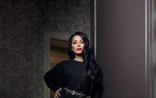 """Corina Caragea: """"Dacă oamenii mă văd la TV, nu înseamnă că îi invit în dormitorul meu"""""""