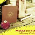 Surpriză inedită din partea MAGGI România: O masă tradițională pentru medicii aflați la datorie în noaptea de Crăciun