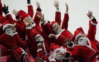 Mesaje de Crăciun: Urări amuzante pe care le poţi trimite celor dragi