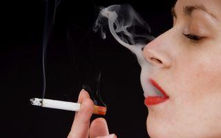 Stilul de viaţă nesănătos provoacă peste 40% din cazurile de cancer. Fumatul, cel mai mare risc