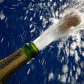 Cum poţi folosi şampania rămasă de la Revelion