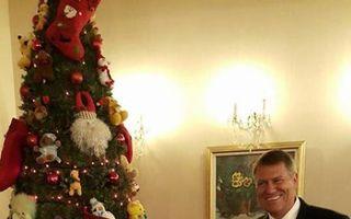 """Carmen Iohannis, mesaj pe Facebook: """"Nu există bucurie adevărată decât în emoţiile inimii!"""""""