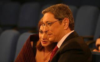 Andreea Berecleanu, despre motivul pentru care a divorțat de Zaharescu