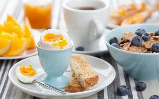 Dietă: 5 întrebări despre alimentaţie şi adevăratele răspunsuri