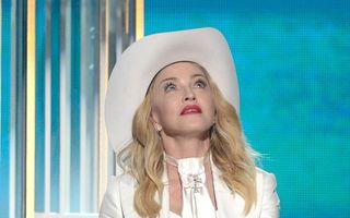 Madonna se compară cu Nelson Mandela şi Martin Luther King