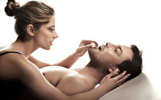 Sex. 6 probleme care apar în timp ce eşti deasupra şi cum le rezolvi