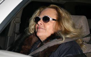 Francesca Hilton, singura fiică a actriţei Zsa Zsa Gabor din cele 9 căsnicii ale sale, a murit