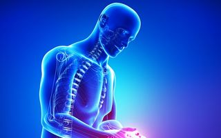 Durerile articulare: Soluţii naturale care le calmează