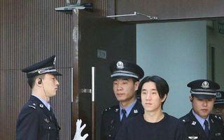 Fiul lui Jackie Chan, 6 luni de închisoare pentru droguri