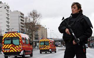 Autorii atacurilor de la Paris au fost ucişi