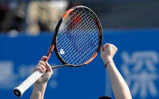 "Simona Halep a câștigat turneul de la Shenzhen: ""A fost un start fantastic"""