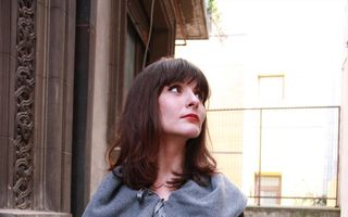 "Interviu. Designerul Cristina Cernei: ""Rochia e un articol definitoriu al garderobelor feminine"""
