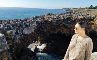 Mesajul Andreei Marin, la 40 de ani