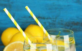 Dietă: Cele mai bune 6 băuturi care te scapă de toxinele din corp