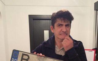 Petru Buiucă e în căutarea unei șoferițe