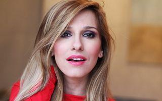 Dana Rogoz își întrerupe concediul postnatal
