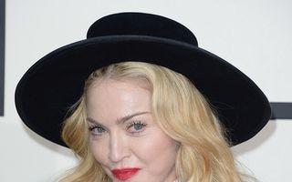 """Madonna: """"Ştiu cine sunt adevăraţii Illuminati"""""""