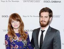 Emma Stone şi Andrew Garfield se căsătoresc la vară