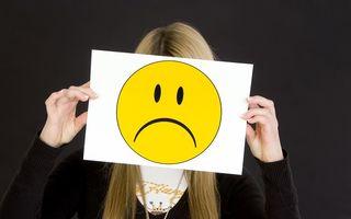 Trei metode pentru a scăpa de depresia de început de an