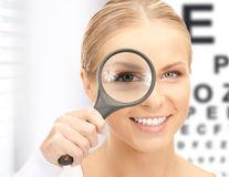 Sănătatea ochilor: Simptome şi factori de risc pentru apariţia glaucomului