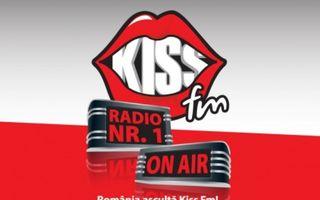 Kiss FM, radioul numărul 1 din România