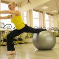 Exerciţiile izometrice, un nou antrenament pentru slăbit