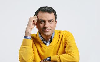 Lucian Mîndruţă îl acuză pe Adrian Iovan pentru accidentul din Apuseni
