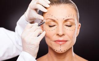 Chirurgie plastică: 8 operaţii estetice şi cât durează recuperarea pentru fiecare