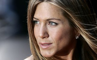 Jennifer Aniston suferă de dislexie