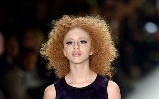 Fiica lui Boris Becker a debutat ca model la Săptămâna Modei de la Berlin