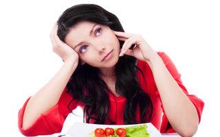 Dietă: Ce trebuie să faci ca să slăbeşti la început de an?