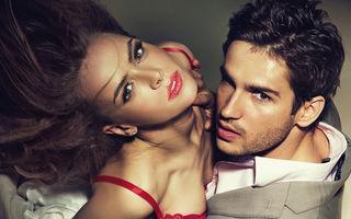 Sex de o seară. Beneficiile partidelor de amor fără obligaţii