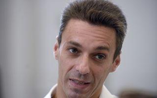 Mircea Badea, amendat după ce a fost prins circulând cu 138 km/h pe DN1