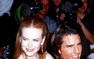 Teorie controversată: Divorțul dintre Tom Cruise și Nicole Kidman, impus de scientologi?