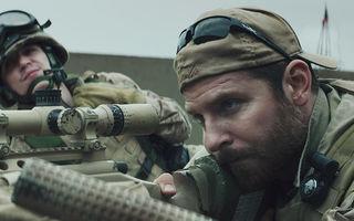 """""""Lunetistul American"""" depăşeşte pragul de 200 de milioane de dolari la box office-ul american"""