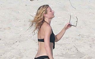 Gwyneth Paltrow se menține în formă: Vedeta arată perfect după cura de detoxifiere