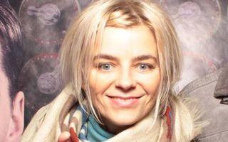 FOTO: Gianina Corondan, prima apariție după ce s-a zvonit că a murit