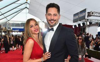 Sofia Vergara şi Joe Manganiello se căsătoresc la toamnă