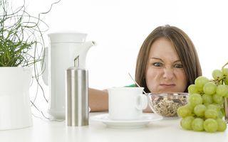 Renunți de obicei la micul dejun? Riști să te îngrași cu 13 kilograme într-un an!