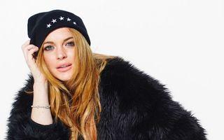 Lindsay Lohan a scăpat de închisoare: Vedeta a muncit în folosul comunității