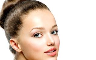Frumuseţe: Soluţii pentru un ten strălucitor. 5 paşi esenţiali