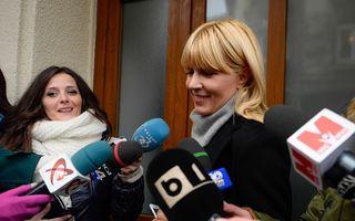 Elena Udrea urmărită penal pentru spălare de bani și fals în declarațiile de avere