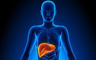 Sănătate: Primele semne că ficatul tău are probleme